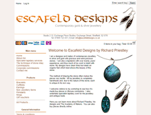 Tablet Preview of escafelddesigns.co.uk